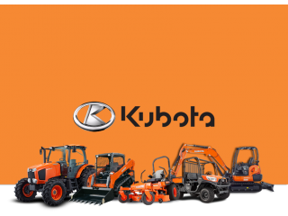 О фирме Kubota