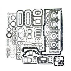 Комплект прокладок двигателя Kubota D1100